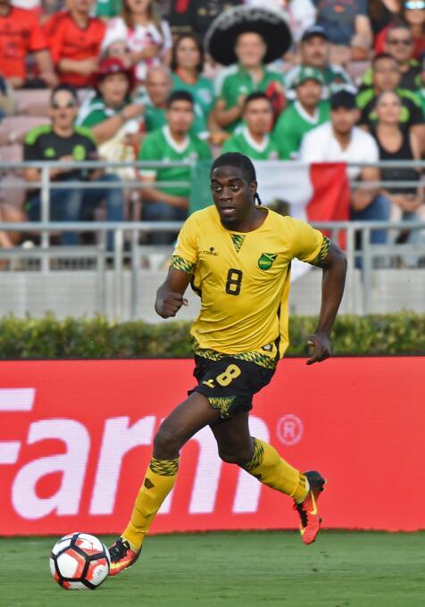 El ranking de los jugadores de México vs Jamaica 43-GettyImages-53913369...