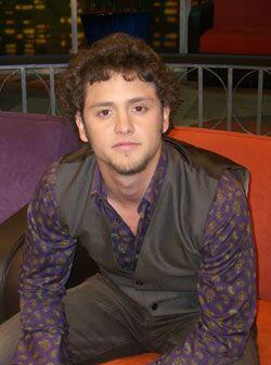 Christopher Uckermann, el ex RBD, llega a Don Francisco Presenta para ha...