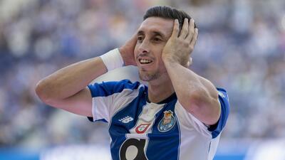 ¡Todos lo quieren! Inter envía emisarios, quieren arrebatarle al Tottenham a Herrera