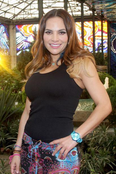 Fabiola Campomanes también participará en esta producción de Juan Osorio.