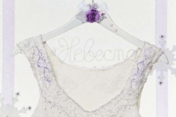 Un vestido 'vintage': En promedio, las novias suelen gastar 1,357 dólare...