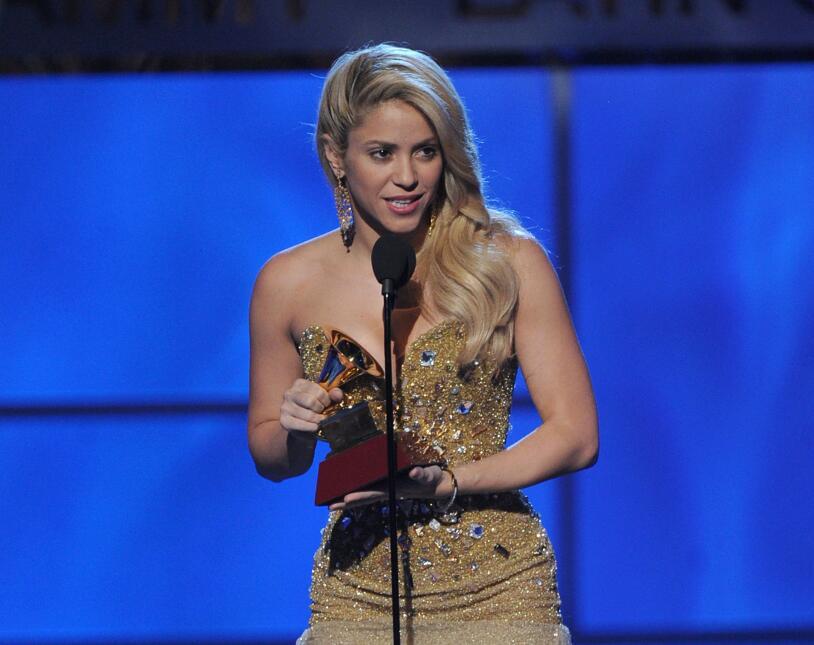 El tema La bicicleta se llevó el Grammy Latino a Mejor Canción del Año.