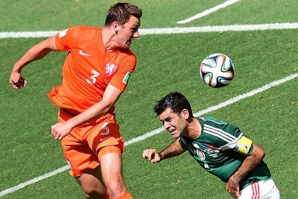 La buena actuación de Holanda cotizó a varios de sus jugadores, otro que...