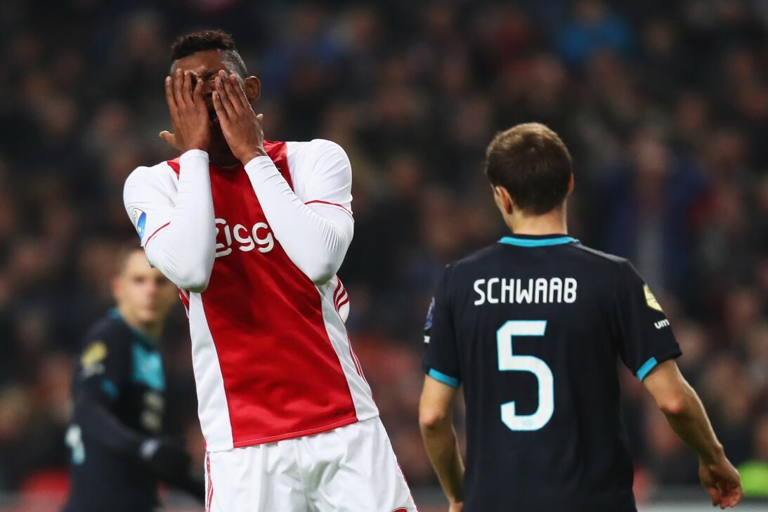 15 de abril - PSV Vs. Ajax (Eredivisie)