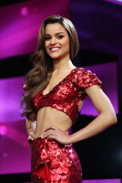 Wisin conquistó a las participantes de Nuestra Belleza Latina al ritmo d...