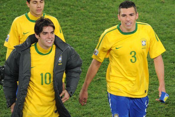 Dirigido por Mano Menezes Brasil tendrá su primera prueba de fuego luego...
