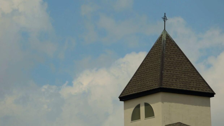 La Iglesia Presbiteriana de St. Andrews.