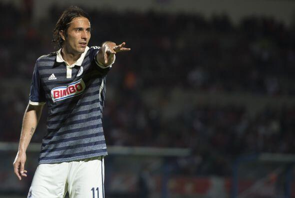 José Manuel de la Torre tiene jugadores en la banca que no atraviesan bu...