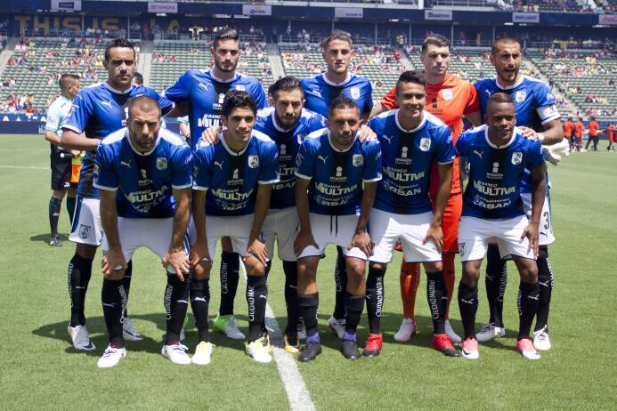 Los Gallos Blancos son los nuevos campeones de la Supercopa MX 20170716_...