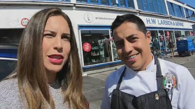 El Diario de Ana Caty escribió una nueva página con el chef del Tri en el Mundial de Rusia