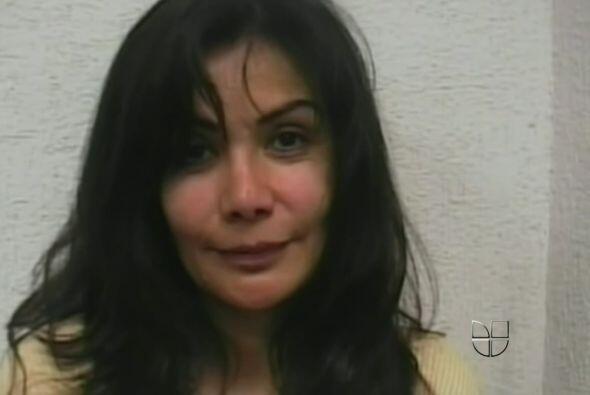 Sandra Avila Beltrán, la llamada Reina del Pacífico, ya no se encuentra...