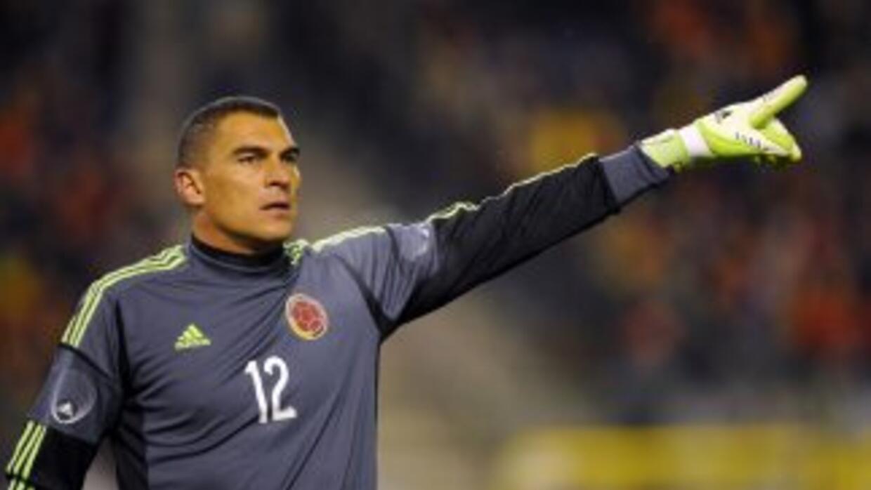 El Grupo C alberga al conjunto sudamericano al lado de Grecia, Costa de...
