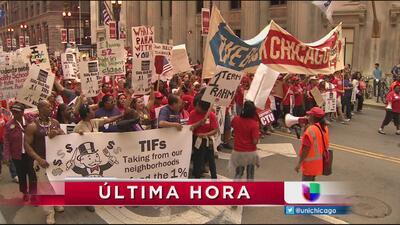 CPS pide recorte salarial a maestros
