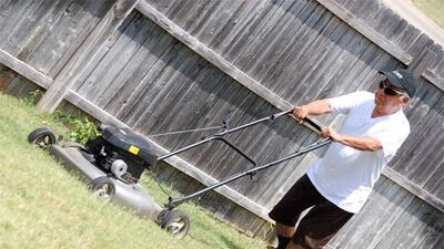 Ahora son los jardineros quienes se suman a los afectados por la sequía...