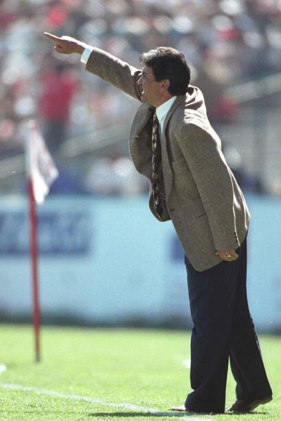 Con León la cosa no ha sido diferente. Luego de contar con entrenadores...
