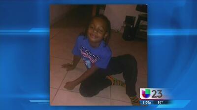 Tras las rejas implicados en muerte de niño de 7 años
