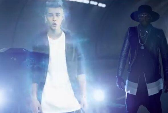 """#21 Will.I.Am Feat Justin Bieber- """"#That Power""""."""