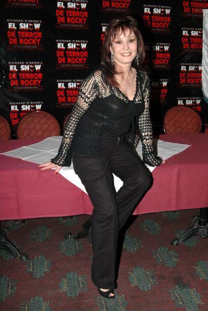 """En 2009 debutó como directora con la obra """"El show de terror de Rocky""""."""