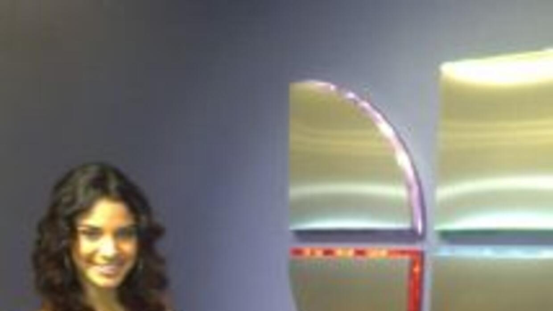 Shakira Barrera en Univision