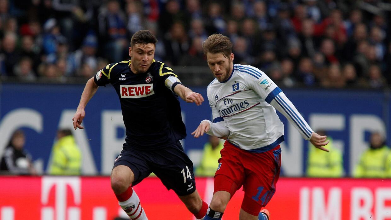 Darmstadt y Hamburgo escapan del descenso