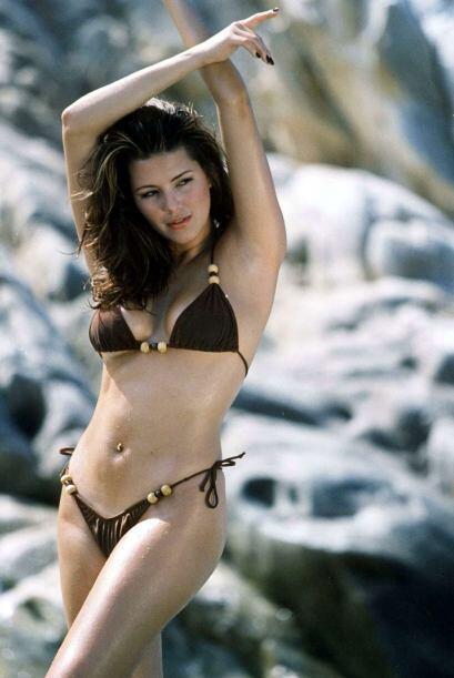 Así de guapa ganó la corona de Miss Universo.