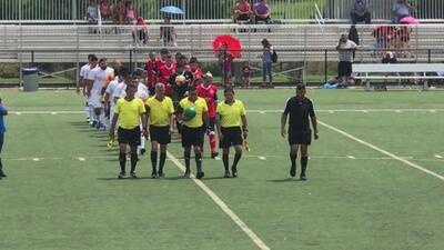 Deportivo Laxa retiene el título en la segunda división de la Liga de Naciones