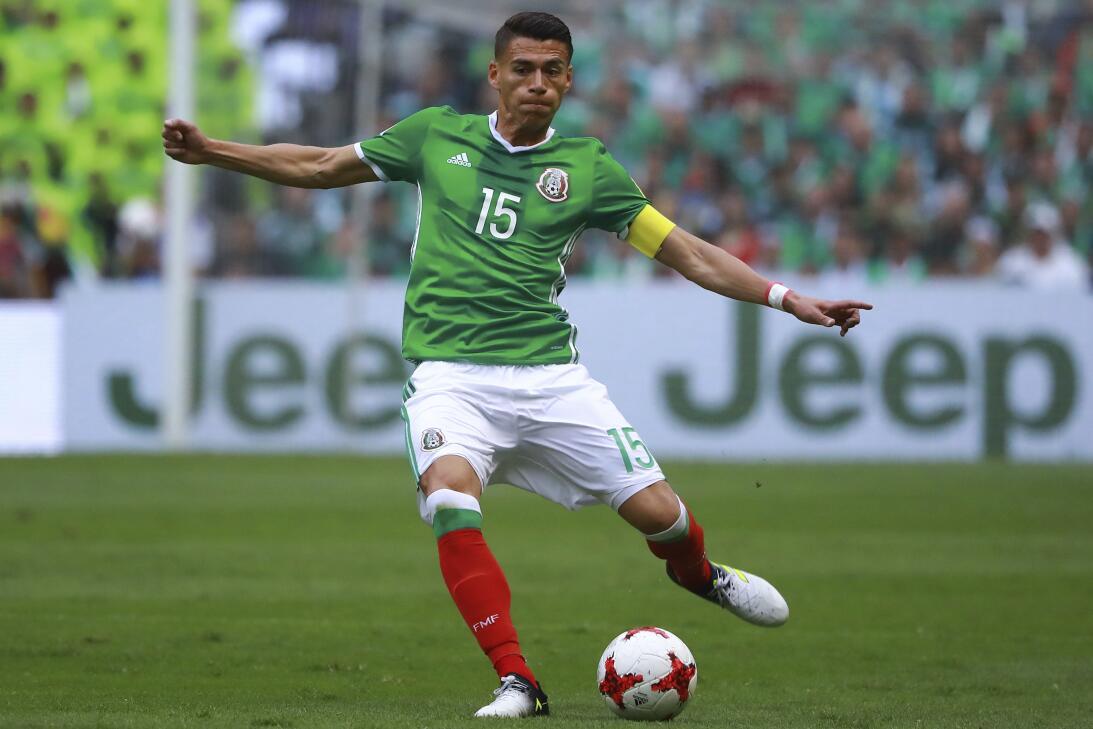 Qué disputarán los mexicanos en el exterior el 10 y 12 de marzo de 2018...