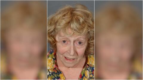 Donna Marie Higgins, de 72 años, fue detenida.