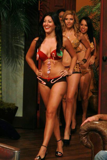 Y para la jauría también hay modelos para despertar la pasión.