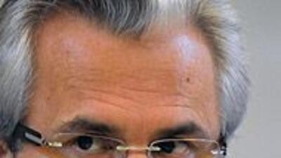 Suspenden al juez Garzón por prevaricato al investigar desapariciones de...