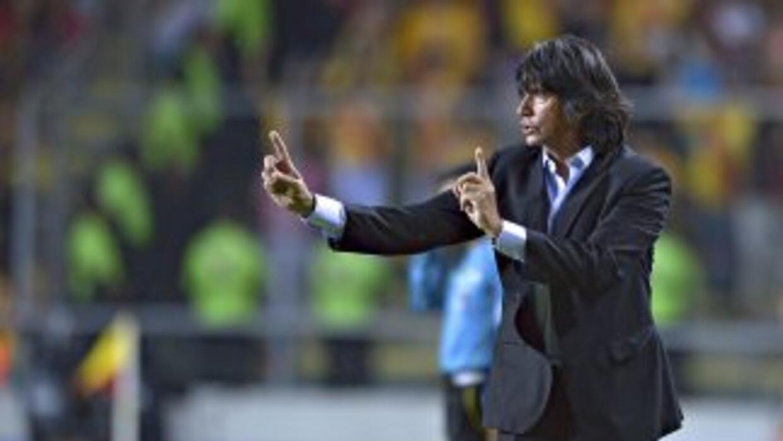 Para Ángel Comizzo, la alineación de Cruz Azul no demerita la goleada de...