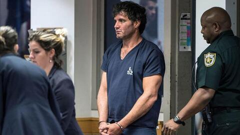 Yulexis Sosa, de 40 años, confesó que asesinó a su expareja luego de rec...