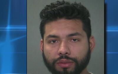 Arrestan al hombre acusado de desnudarse y perseguir a una adolescente e...