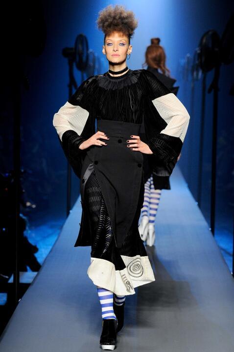 Jean Paul Gaultier en Dominicana Moda