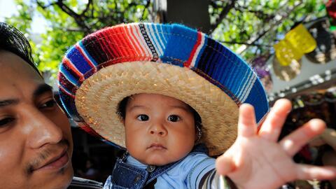 Población latina se reduciría en un futuro