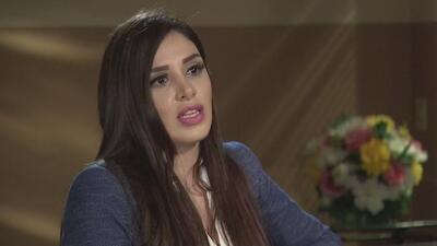 """Emma Coronel dice no conocer el trabajo de """"El Chapo"""""""