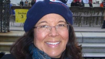 Lori Saldaña, candidata latina a la Alcaldía de San Diego