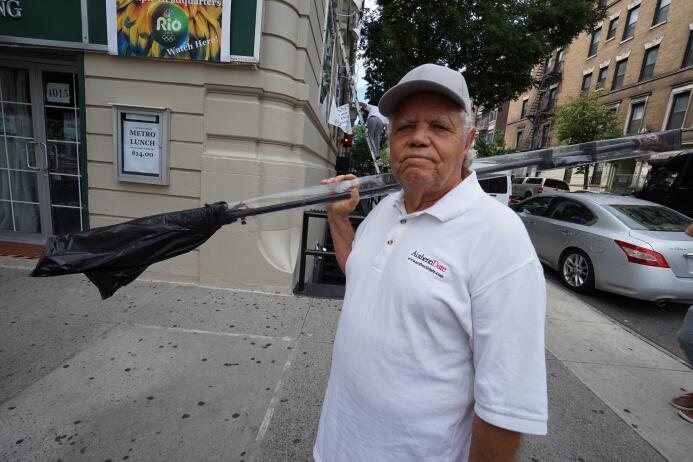 """Pedro Román: """"Me da lo mismo, no hace nada por República Dominicana..."""