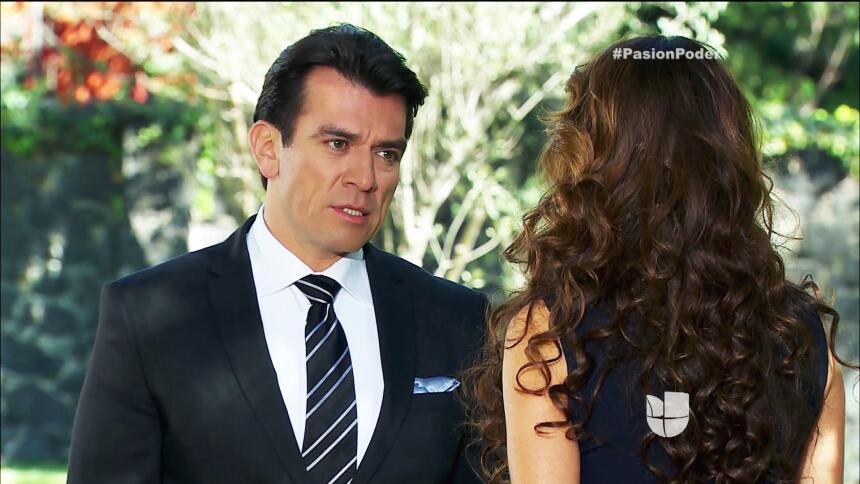 ¡Arturo ahora sí perdió a Julia para siempre!