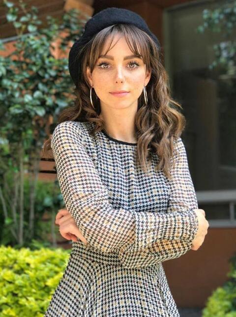 Natalia Tellez