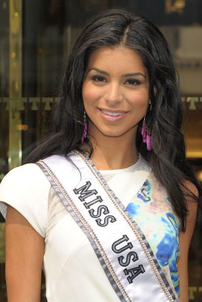 Rima Fakih, ex Miss Universo, mantiene su sueño de convertirse en una Di...