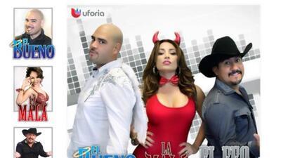No te pierdas al mejor show de música regional mexicana: 'El Bueno, La M...