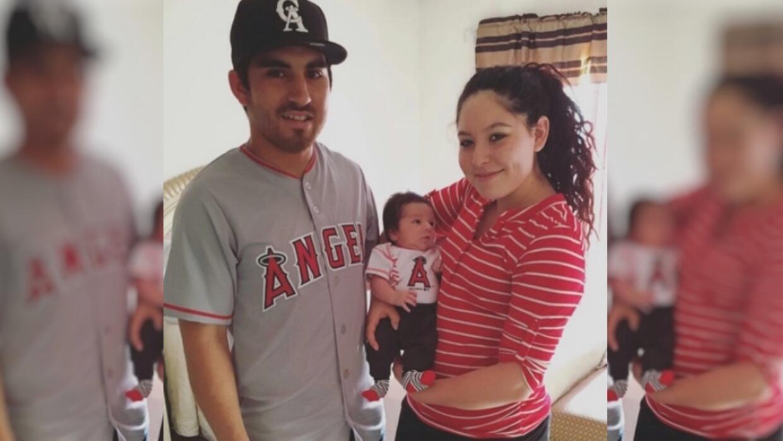 José Chávez esta hospitalizado, Noemi perdió la vida y su hijo no estuvo...