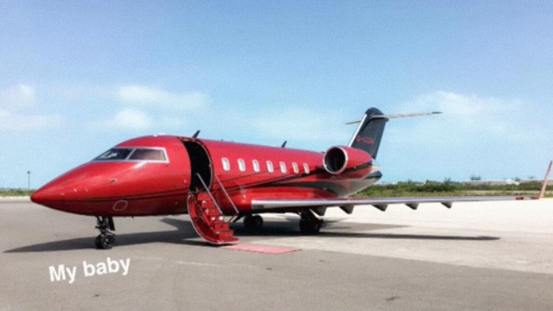 Jet Privato Hamilton Costo : Los gurús offshore ayudan a ricos evitar el pago de