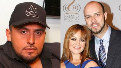 """Juan Rivera asegura que siente """"gacho"""" por su ex cuñado Esteban Loaiza"""