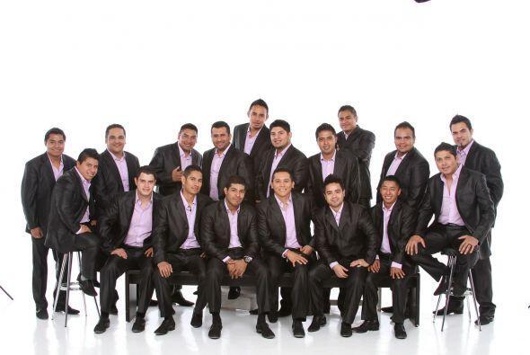 Y por último pero no por eso menos importante, Banda La Trakalosa de Mon...