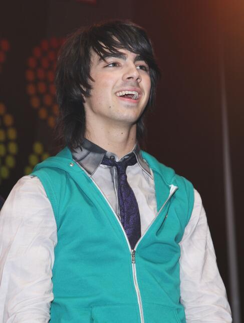 Joe Jonas se presentará por primera vez en Premios Juventud con su grupo...