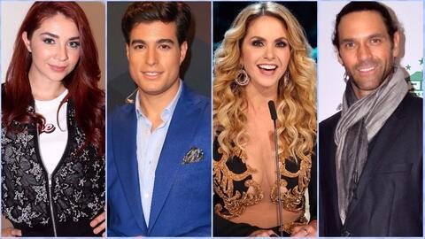 16 famosos que decidieron regresar a los melodramas