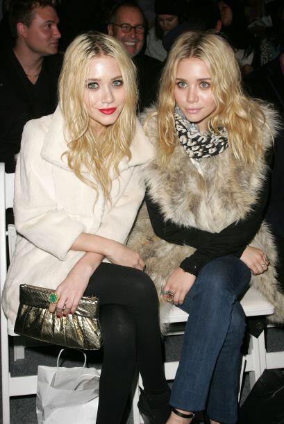 Tal vez estamos leyendo mal las señales y lpo que en realidad las Olsen...