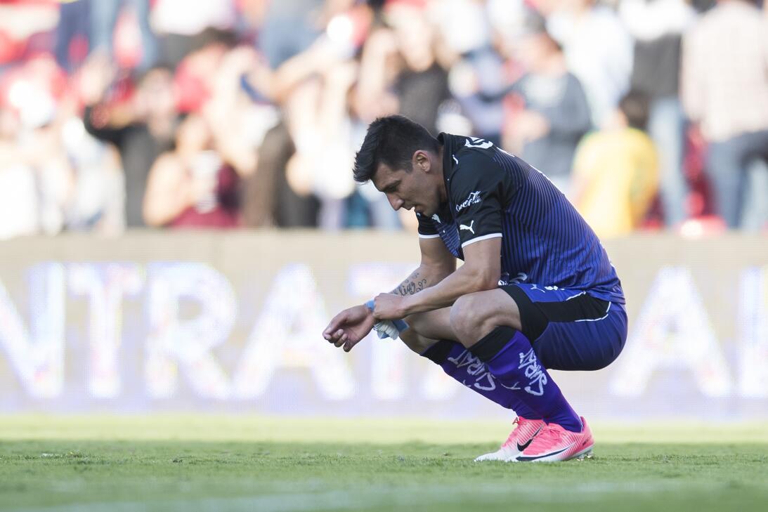 Querétaro dejó ir la ventaja en par de ocasiones y termina empatando en...